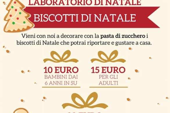 Laboratorio-di-Natale-2-Il-Gatto-e-la-Volpe-Pescara- Cosa fare a Natale con i bambini in Abruzzo