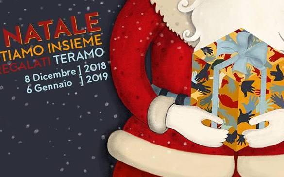 Natale-Teramano-Teramo - Cosa fare a Natale con i bambini in Abruzzo