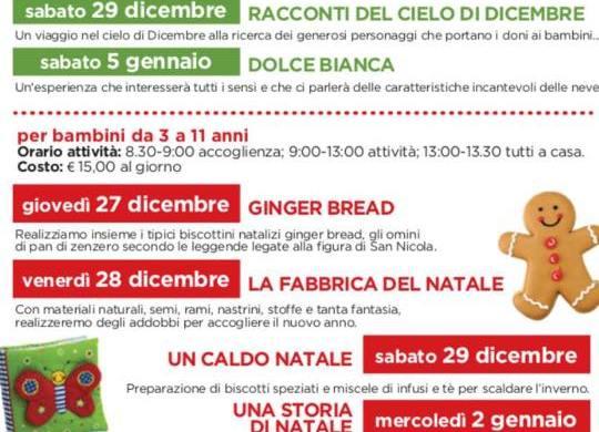 Natale-al-Museo-delle-Genti-dAbruzzo-Pescara - Cosa fare a Natale con i bambini in Abruzzo