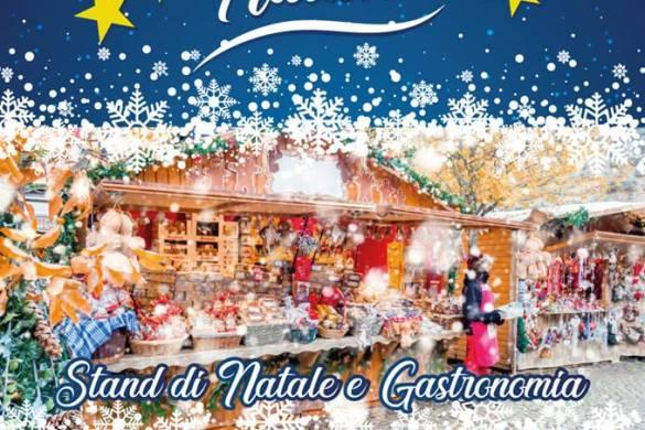 Sapori-e-colori-del-Natale-San-Giacomo-di-Scerni-Chieti - Cosa fare con i bambini in Abruzzo a Natale