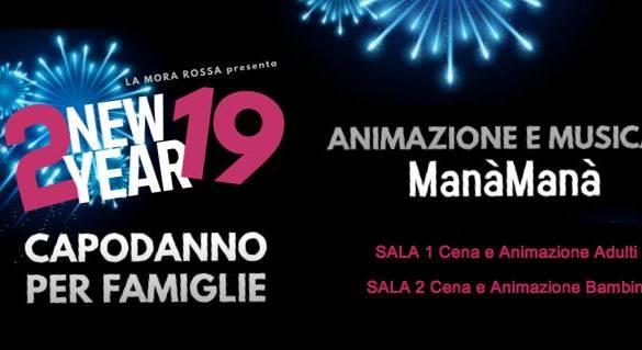 Capodanno 2019 con i famiglie in Abruzzo - L'Aquila