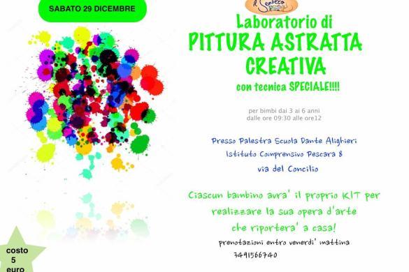 Laboratorio-per-bambini-Il-Sentiero-Pescara - Eventi per bambini in Abruzzo