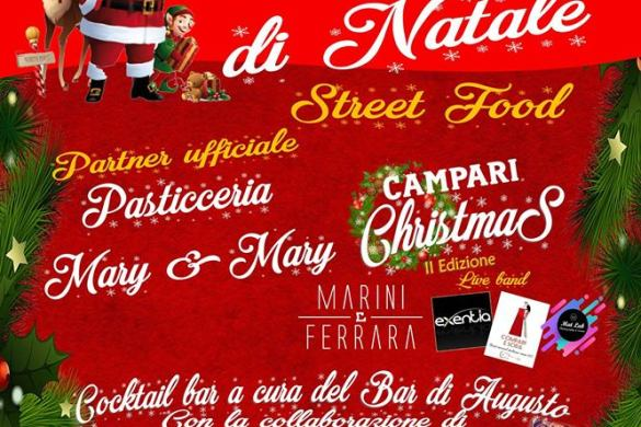 Mercatini-di-Natale-Val-Vomano-Teramo - Natale 2018 in Abruzzo
