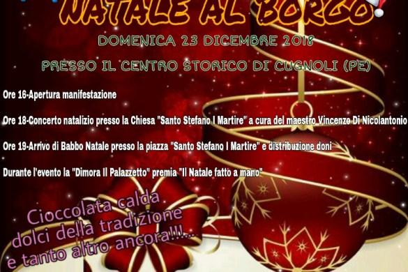 Natale-al-Borgo-Cugnoli-Pescara