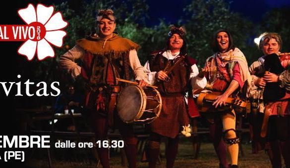 Nativitas-Farindola-Pescara - Eventi per bambini in Abruzzo