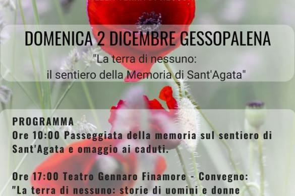 Passeggiata-per-famiglie-Abruzzo-Adventures-Gessopalena-Chieti - Eventi per bambini in Abruzzo weekend 1 - 2 dicembre