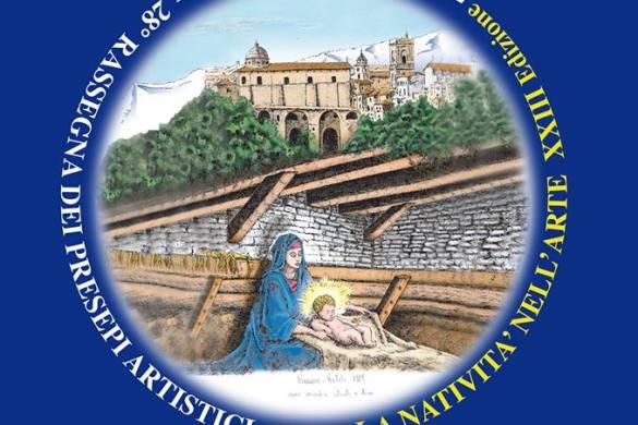 Riscopriamo-il-Presepe-Mostra-Presepi-Artistici-Lanciano-Chieti - Presepi Viventi e Artistici in Abruzzo