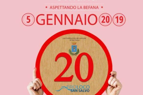 La-Tombola-Umana-San-Salvo-Chieti - Eventi per bambini in Abruzzo