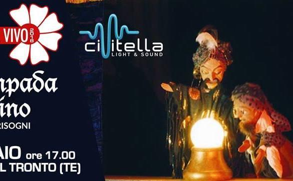 La-lampada-di-Aladino-Civitella-del-Tronto-Teramo - Eventi per bambini in Abruzzo