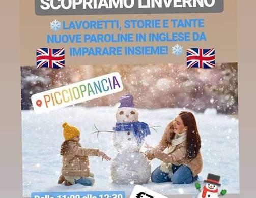 Laboratorio-Picciopancia-Chieti - Eventi per bambini in Abruzzo weekend 12 - 13 gennaio