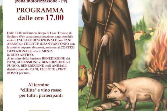Sant'Antonio-Abate-Case-Troiano-Pescara