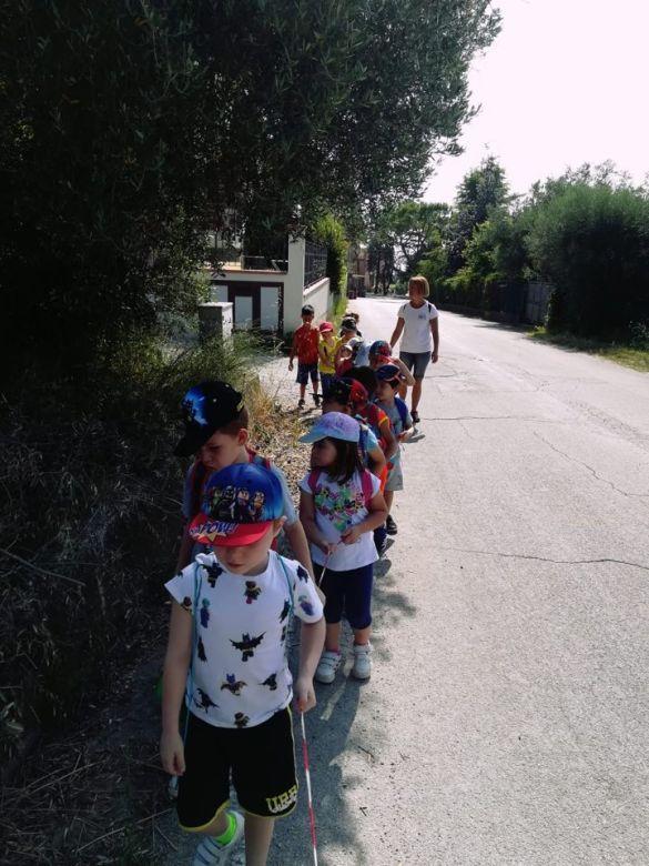 Attività Associazione A Piccoli Passi Teramo