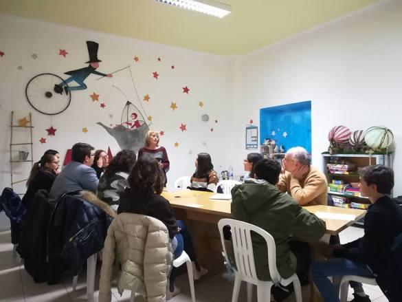Attività e laboratori di Associazione A Piccoli Passi di Teramo