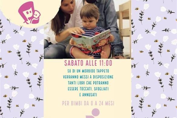 Lettura-in-braccio-La-Scatola-Gialla-Libreria-Alba-Adriatica-Teramo