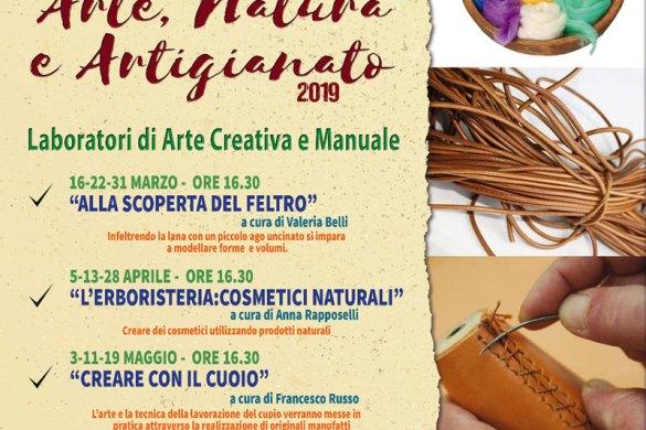 Volontariato-tra-Arte-Natura-e-Artigianato-2019-a-Rosciano-Pescara
