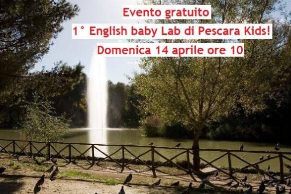 English-Baby-Lab-Pescara