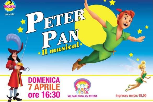 Musical-Peter-Pan-Parco-Gioia-Atessa-Chieti
