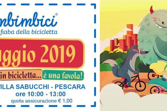 Bimbinbici-Pescara