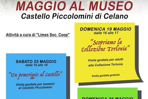 Maggio-al-Museo-Castello-Piccolomini-di-Celano-LAquila