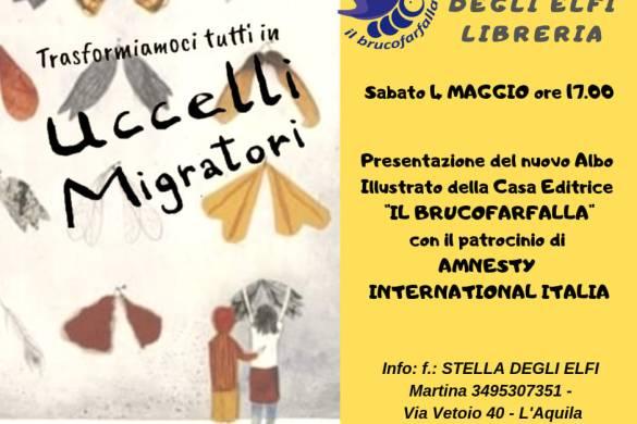 Presentazione-Albo-illustrato-Stella-degli-Elfi-LAquila