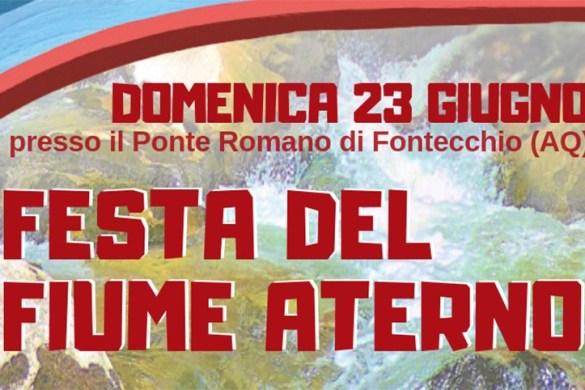 Festa-del-Fiume-Aterno-Ponte-Romano-Fontecchio-LAquila
