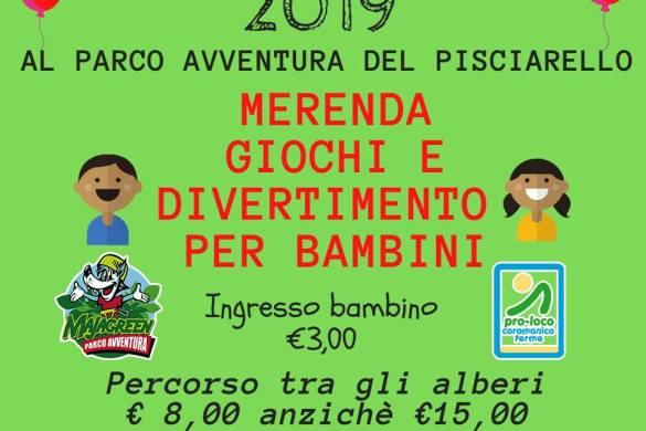 Promozione-Parco-Avventura-Majagreen-Caramanico-Terme-Pescara