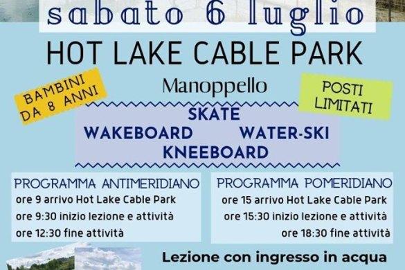 Open-Day-Hot-Lake-Cable-Park-Manoppello-Pescara
