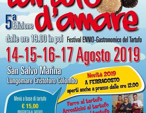 Tartufo-dAmare-2019-San-Salvo-Marina-Chieti