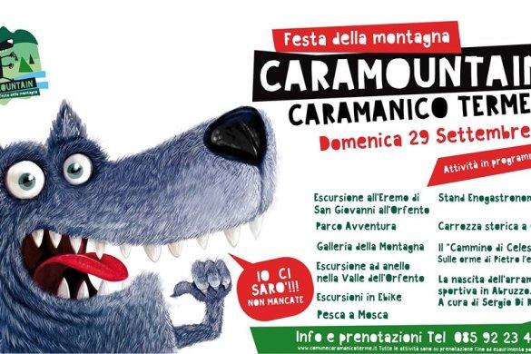Caramountain-Festa-della-Montagna-Caramanico-Terme-Pescara