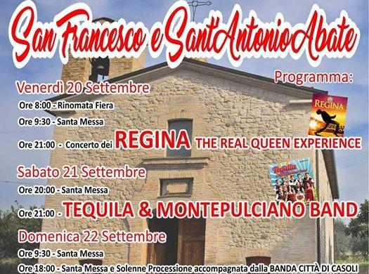 Festa-in-onore-di-San-Francesco-e-Sant-Antonio-Abate-Guarenna-di-Casoli-Chieti