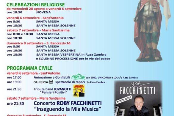 Sant-Antonio-e-San-Pancrazio-2019-Manoppello-Scalo-Pescara