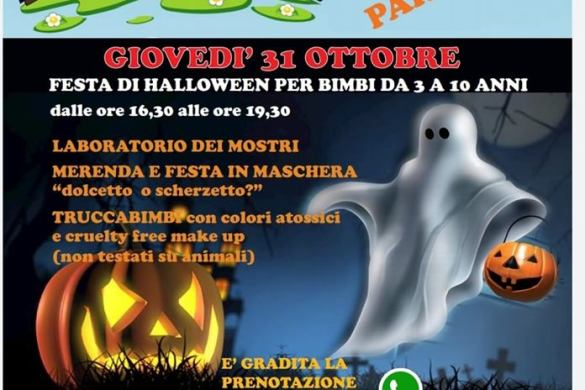 Halloween-Party-La-Giocomotiva-Montesilvano-Pescara