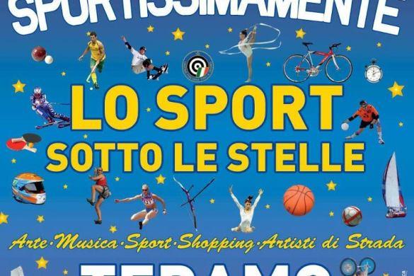 Sportissimamente-Teramo