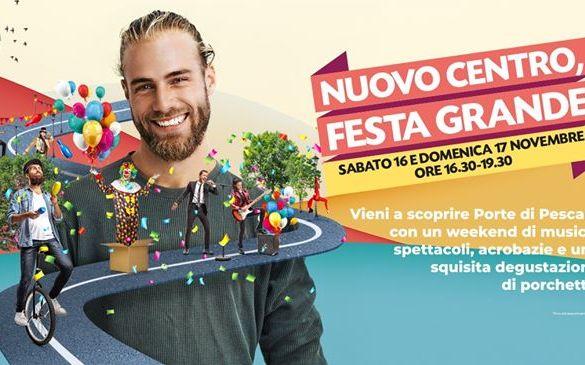 Festa-Centro-Commerciale-Porte-di-Pescara
