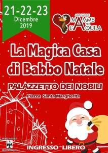 La-Magica-Casa-di-Babbo-Natale-LAquila
