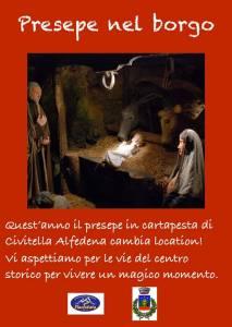Presepe-ne-Borgo-Civitella-Alfedena-LAquila