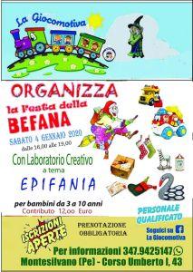 Festa-della-Befana-La-Giocomotiva-Montesilvano-Pescara
