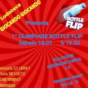 olimpiade-bottle-flip-ludoteca-giocando-giocando-martinsicuro-teramo