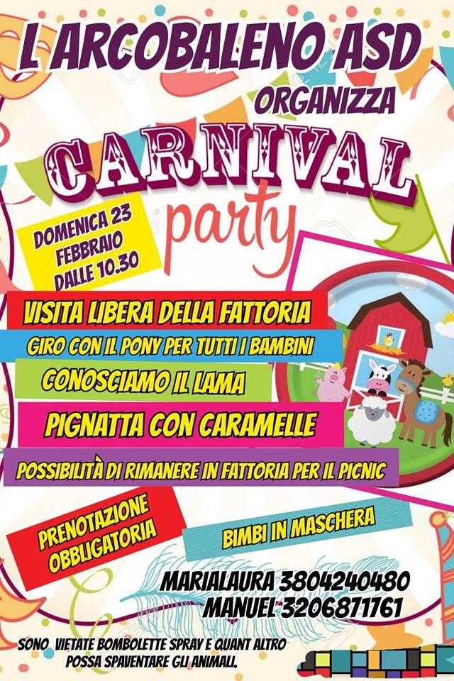 carnival-party-larcobaleno-asd-pianella-pescara