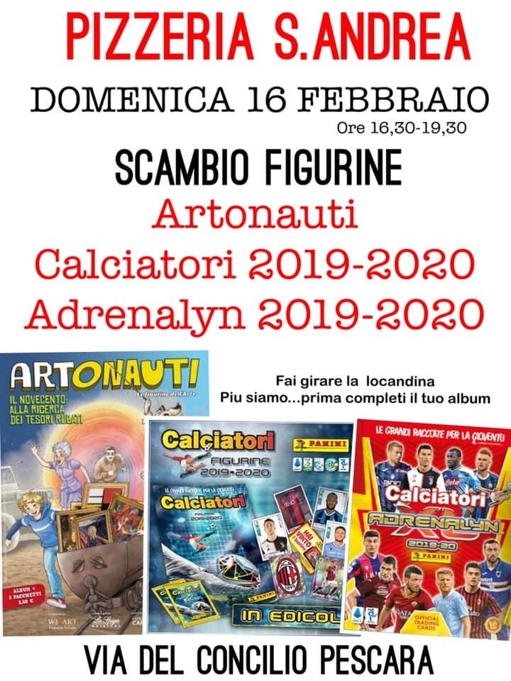scambio-figurine-pizzeria-santandrea-pescara