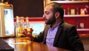 """Murad Məmmədov - """"Etüd"""" Bar & Cafe"""