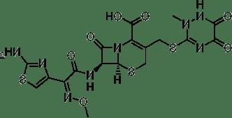 Ceftriaxone_structure