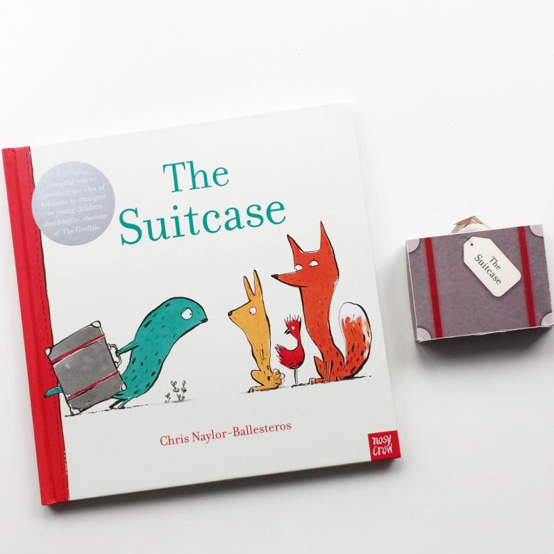 The suitcase book review mammafilz.com