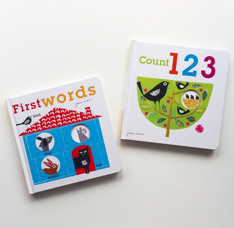 Board book review of first concept books on mammafilz.com