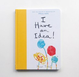 I have an idea book review on mammafilz.com