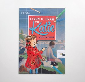 Learn to draw with katie review on mammafilz.com