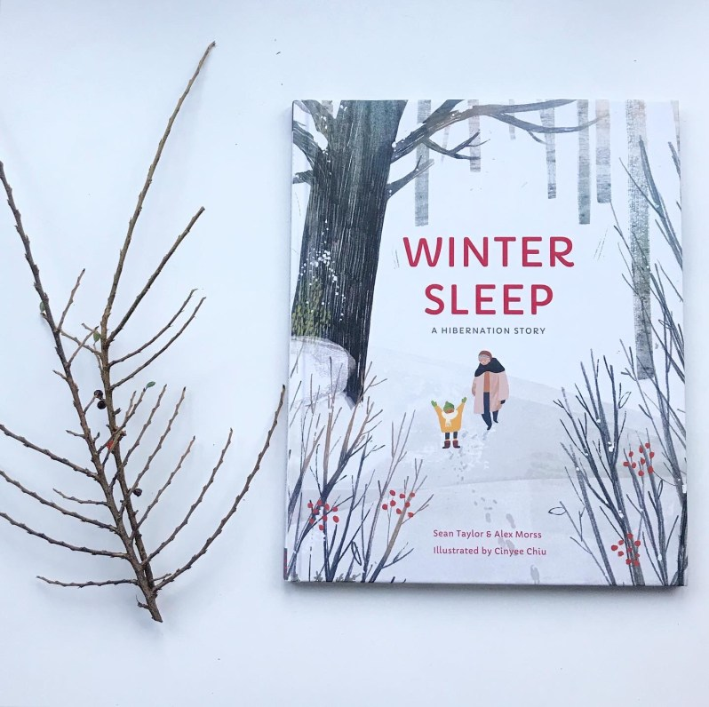 Winter Sleep book review on MammaFilz.com