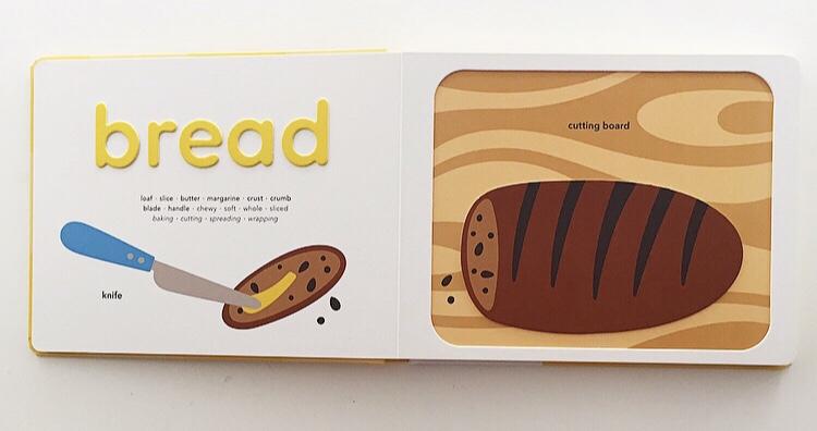 Good board book on MammaFilz.com