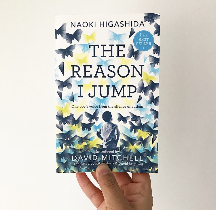 The reason I jump book review on mammafilz.com