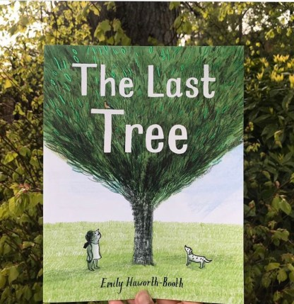 book review the last tree